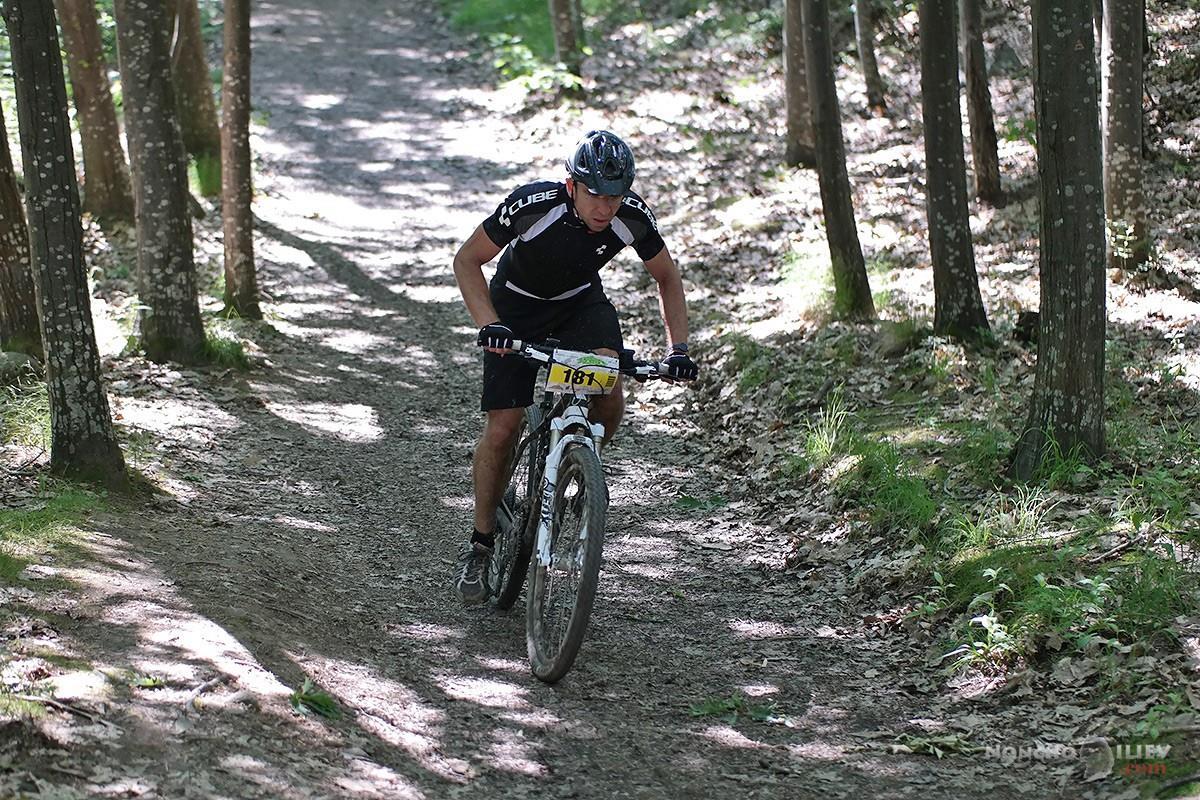Обиколката на Витоша (Jun)