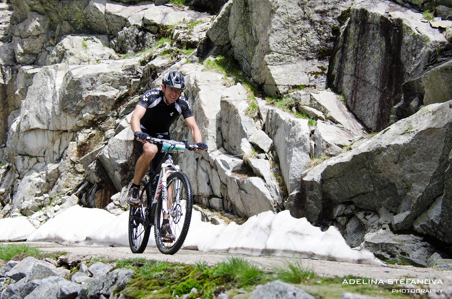Ride or Run Rila (Jul) – 1400+m climb in 12 km