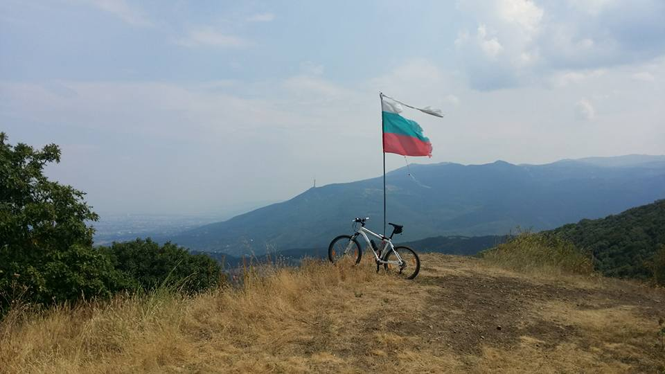 Dupevitsa peak (Aug)